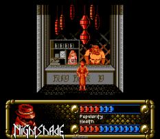Nightshade NES 65