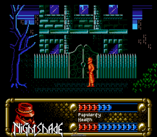Nightshade NES 66