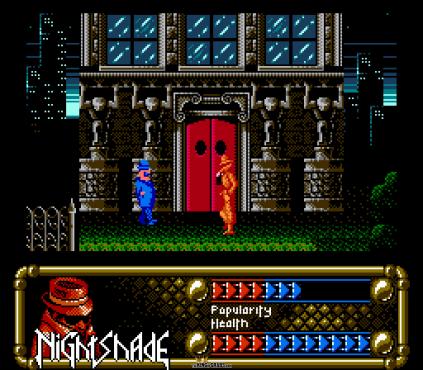 Nightshade NES 67