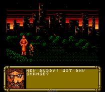 Nightshade NES 70