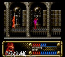 Nightshade NES 72