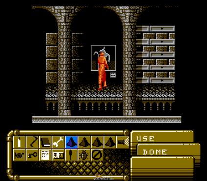 Nightshade NES 75