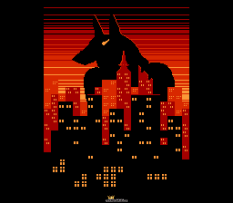 Nightshade NES 76