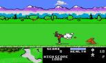 Ninja Golf Atari 7800 03