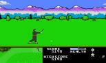Ninja Golf Atari 7800 10