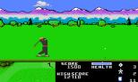 Ninja Golf Atari 7800 19