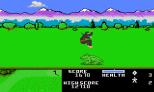 Ninja Golf Atari 7800 20