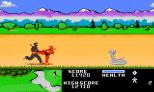 Ninja Golf Atari 7800 29