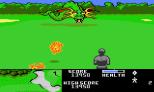 Ninja Golf Atari 7800 30