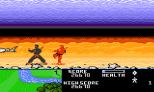 Ninja Golf Atari 7800 37