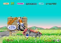 Out Run Arcade 32