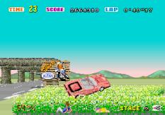 Out Run Arcade 33