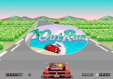 Out Run Arcade 43