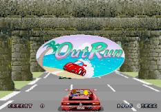 Out Run Arcade 44