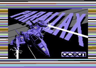 Parallax C64 01