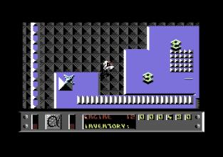 Parallax C64 12