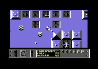 Parallax C64 20
