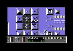 Parallax C64 32