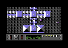 Parallax C64 54