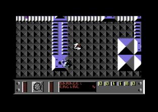 Parallax C64 64