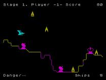 Penetrator ZX Spectrum 06