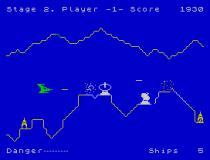 Penetrator ZX Spectrum 15