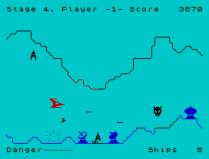 Penetrator ZX Spectrum 24