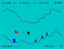 Penetrator ZX Spectrum 28