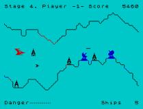 Penetrator ZX Spectrum 29