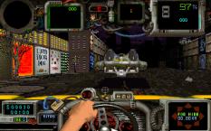 Quarantine PC DOS 04