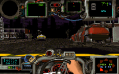 Quarantine PC DOS 05