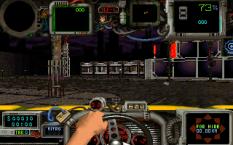 Quarantine PC DOS 07
