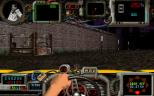 Quarantine PC DOS 12