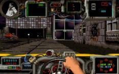 Quarantine PC DOS 13