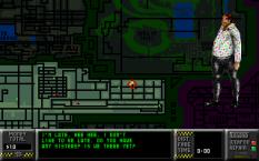 Quarantine PC DOS 15