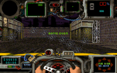Quarantine PC DOS 16