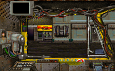Quarantine PC DOS 18
