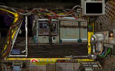 Quarantine PC DOS 23