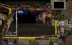 Quarantine PC DOS 24