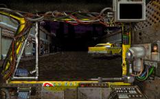 Quarantine PC DOS 25