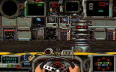 Quarantine PC DOS 27