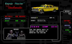 Quarantine PC DOS 32