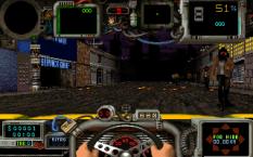 Quarantine PC DOS 34