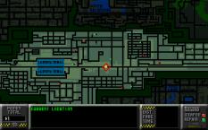 Quarantine PC DOS 41
