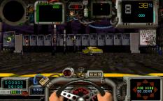 Quarantine PC DOS 44