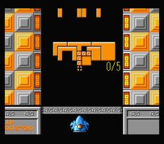 Quarth MSX 10