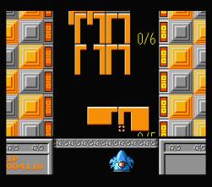 Quarth MSX 11