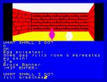 Questprobe 1 - The Hulk ZX Spectrum 17