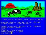 Questprobe 1 - The Hulk ZX Spectrum 18