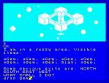 Questprobe 1 - The Hulk ZX Spectrum 19
